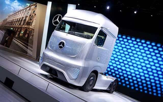 выставка грузовиков будущего