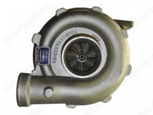 турбокомпрессор автомобиля