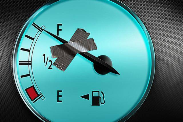 как экономить топливо на авто