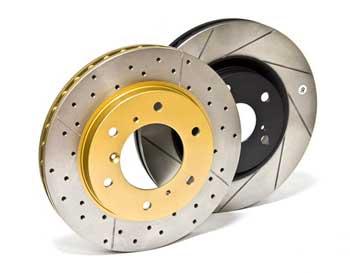 как часто менять тормозные диски