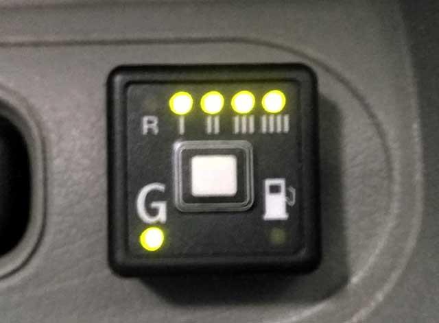 кнопка гбо 4