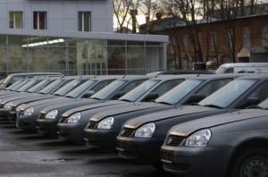российские авто не покупают в Украине