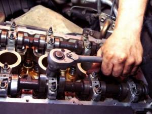 обкатка двигателя после ремонта