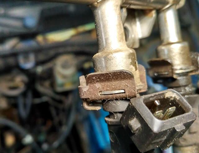 Чистка форсунок калина 16 клапанов своими руками 68